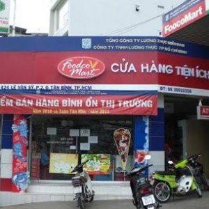 Bien Cua Hang Tap Hoa
